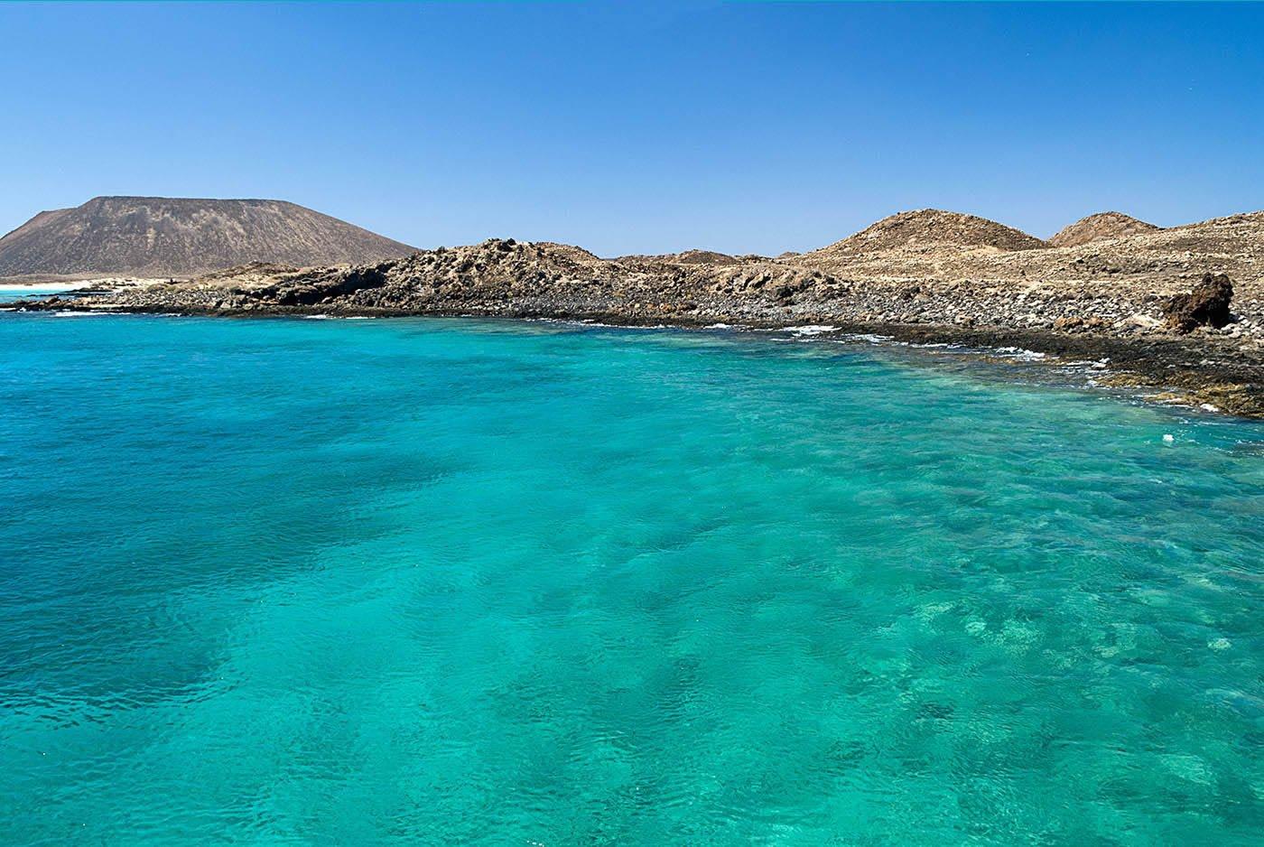 Vuelo Madrid - Fuerteventura Ida y Vuelta 19,98€