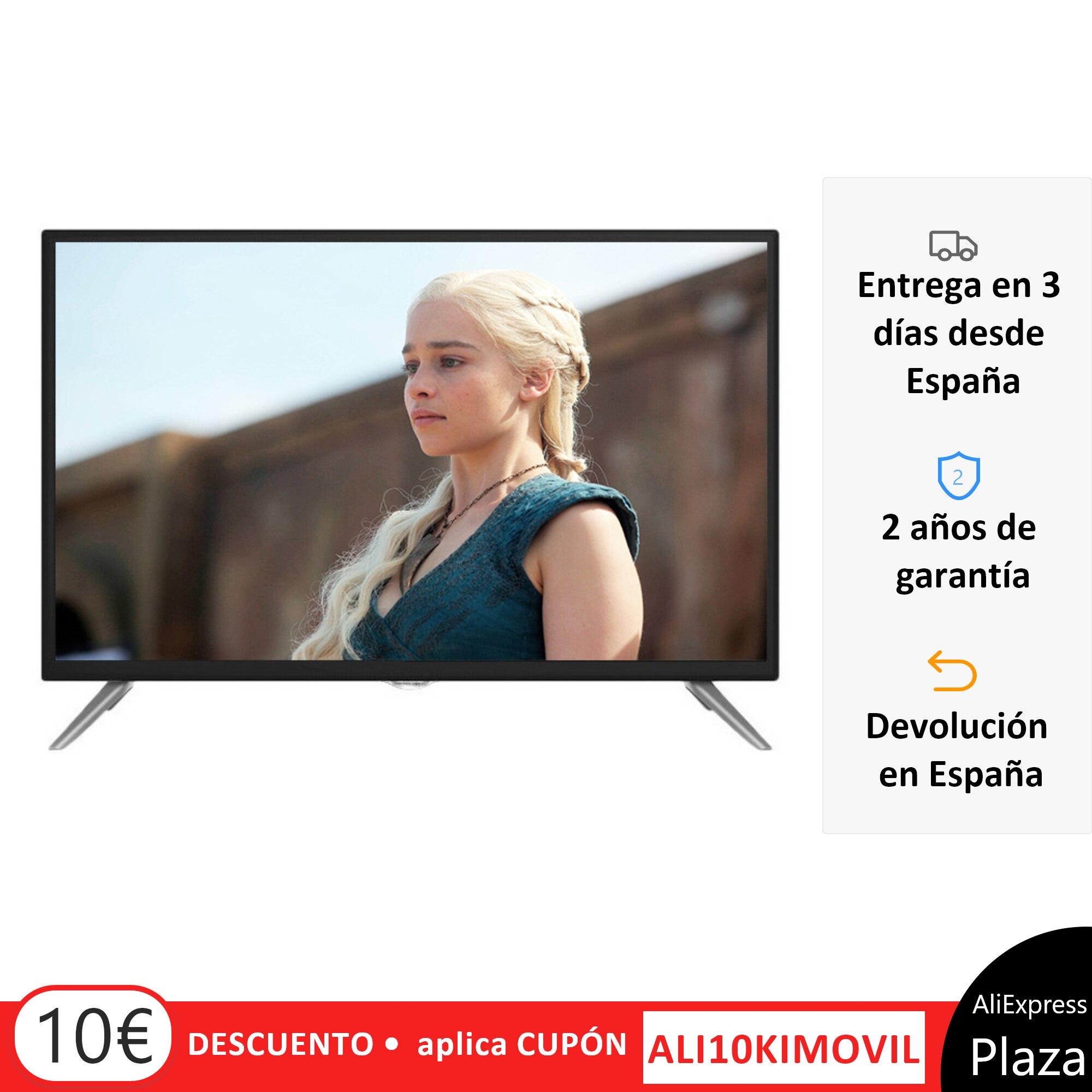 "TV LED 32"" HD Ready por 102.99€"