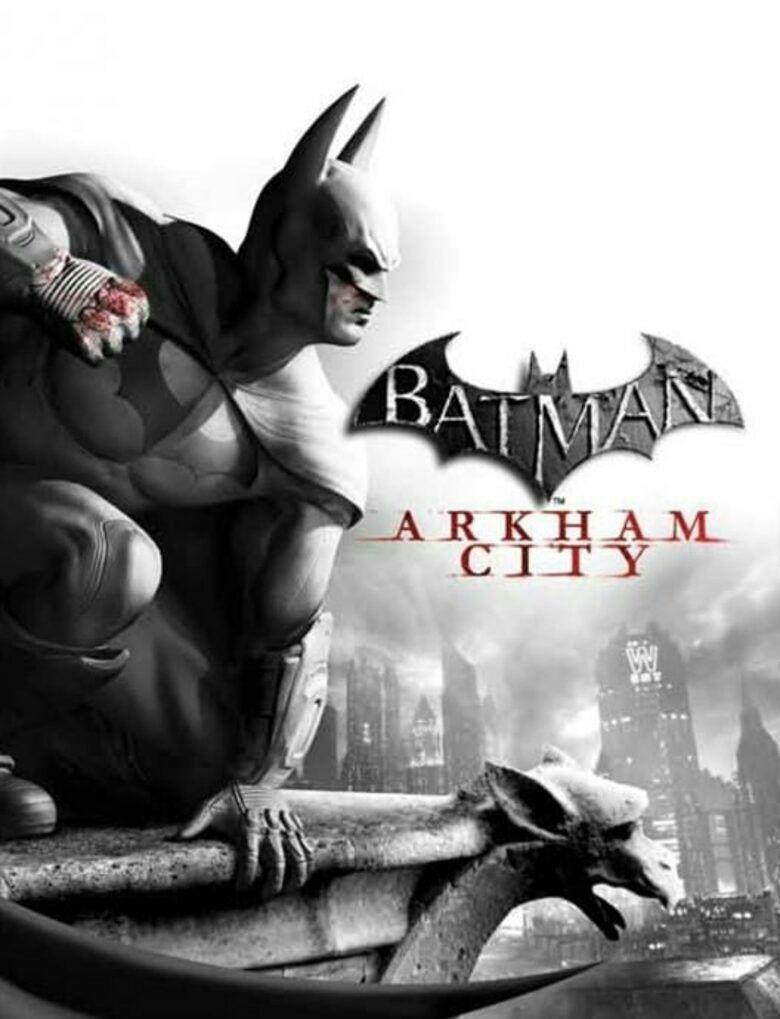 Batman: Arkham City (GOTY) Steam