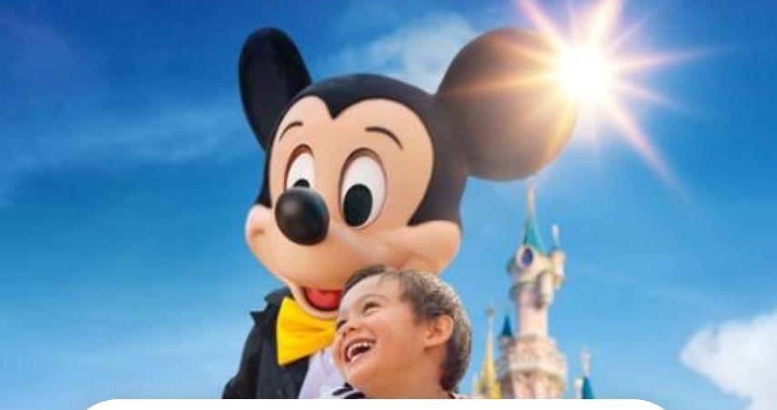 Ofertas de la semana mágica en Disneyland París