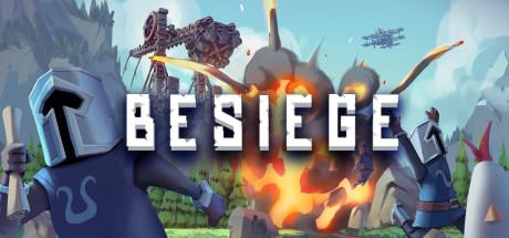 Besiege PC (Steam)