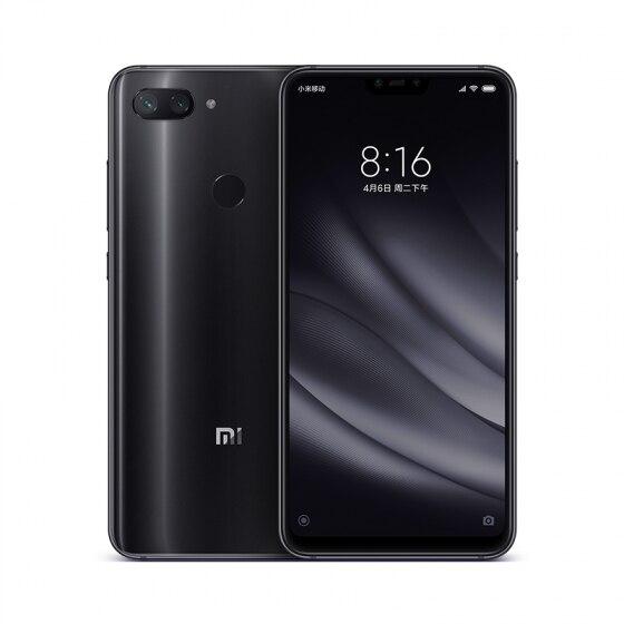 Xiaomi Mi8 Lite - 6GB/64GB ROM