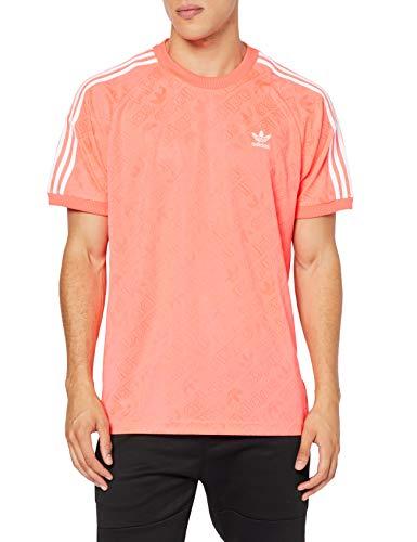 adidas Mono Jersey T-Shirt, Hombre en 2 colores.