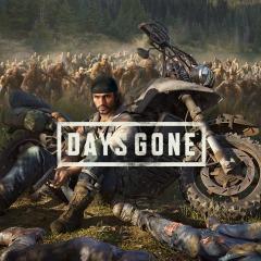 Days Gone a 22.99 para miembros de PS+