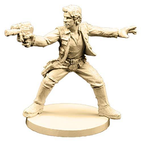 Recopilación de figuras de Fantasy Flight Games- para el juego Star Wars Imperial Assault