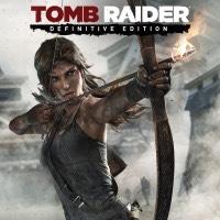 Tomb Raider: Definitive Edition PS4 por solo 4,99€