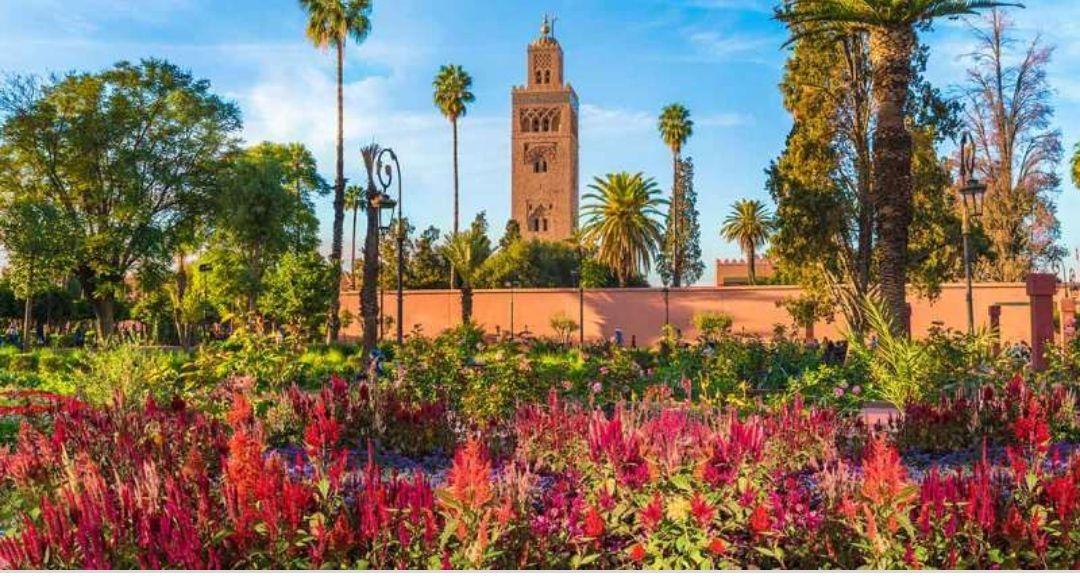Marruecos 3 días hotel 3* +Vuelos (Varias fechas/aeropuertos)