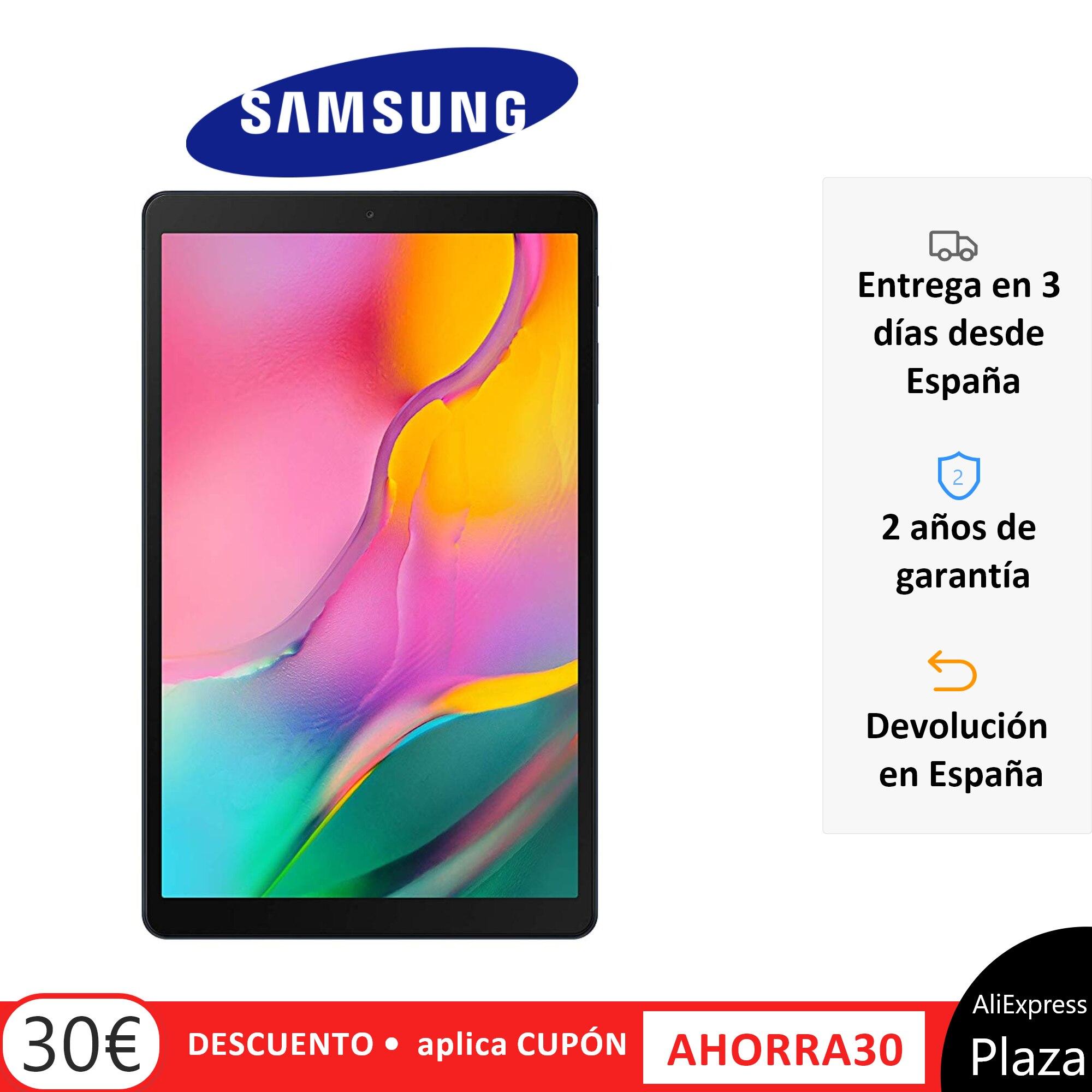 Tablet Samsung Galaxy Tab A, Modelo T510