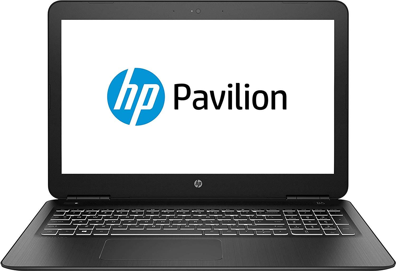 Portátil HP FHD Intel Core i7 9750H, 8Gb RAM, SSD 512GB, GTX 1650 4GB