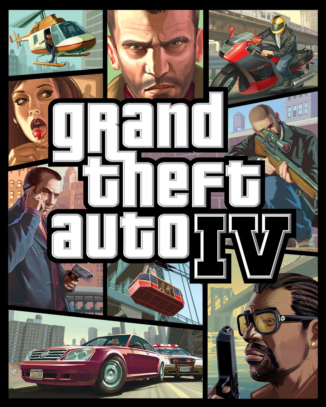 Grand Theft Auto IV Complete Edition, Gratis si tienes el juego base (Steam)