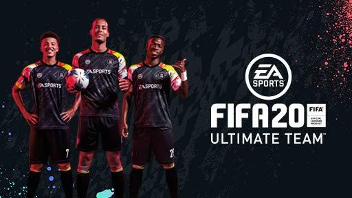 Contenido FIFA 20 [Twitch Prime]