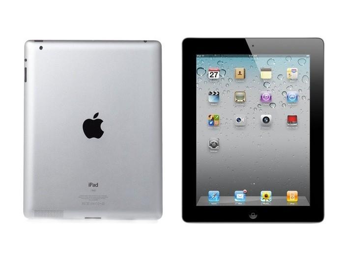 Apple iPad Reacondicionado