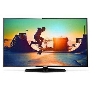 "50"" Philips 4k SmartTV HDRPlus solo 399€"