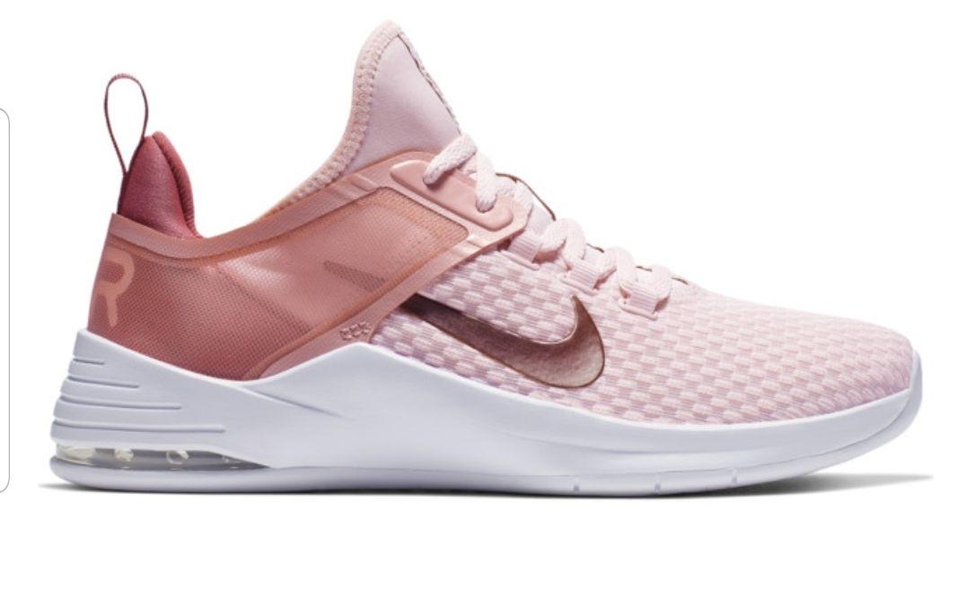 Zapatillas de fitness/cross training de mujer Air Max Bella TR 2 Nike