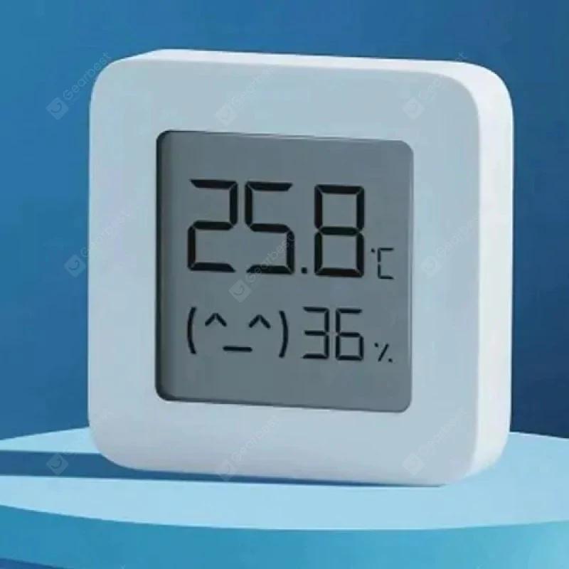 Termómetro-Higrómetro Xiaomi Mijia con bluetooth y medidor de Humedad
