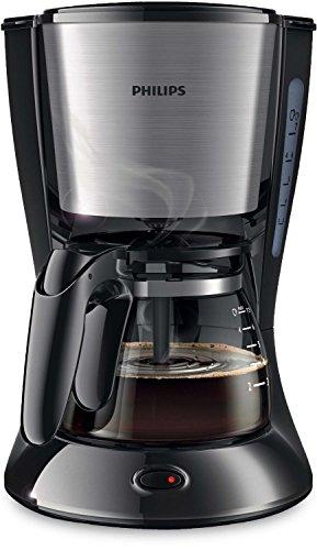 Cafetera goteo Philips 700W solo 19.9€