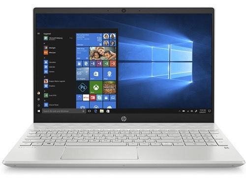 Portátil HP Pavilion 15, FHD,intel Core™ i7-1065G7, 8GB RAM, GTX 1050
