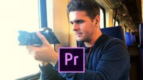 Curso de Adobe Premiere Pro. De principiante a Experto