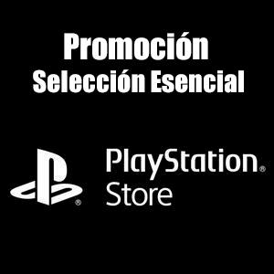PlayStation Store :: Hasta un 80% promoción Selección Esencial