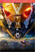 Anthem™: edición Legión del Alba Xbox One