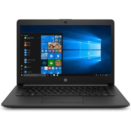 """HP 14-CM0002NS AMD A9-9425/4GB/128GB SSD/14"""""""