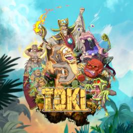 Toki [Steam]