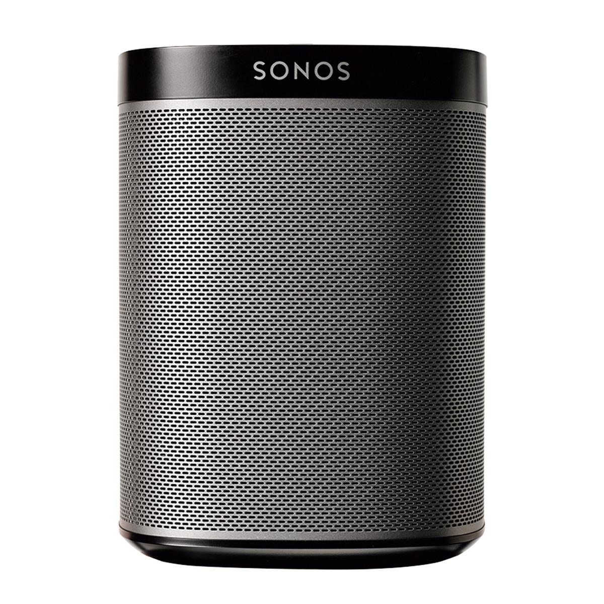Altavoz reproductor Sonos PLAY:1 Wi-Fi negro