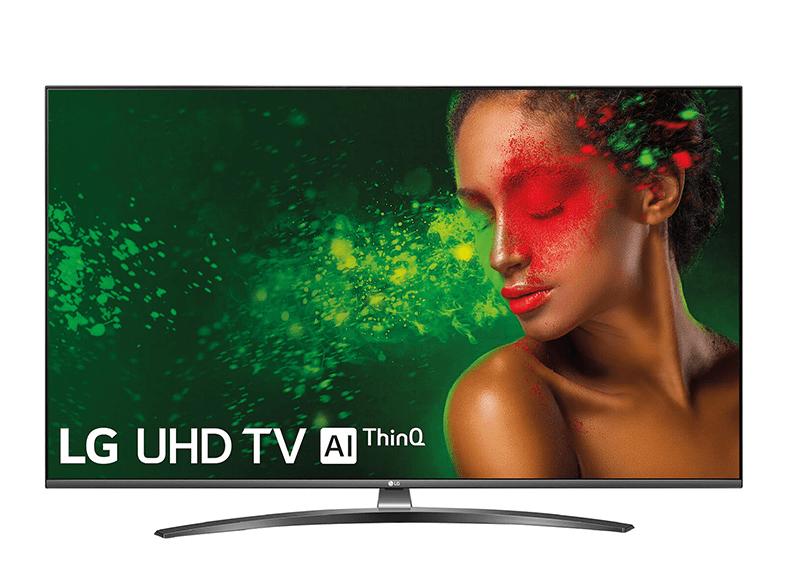 "Buena TV LG 65"" UM7660PLA 4K por 777€ en LG days mediamarkt"