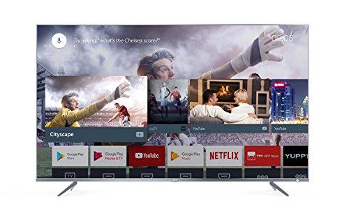 Televisor Smart TV TCL 50DP660 4K