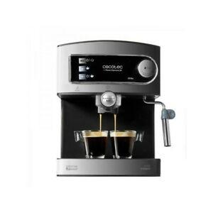 Cecotec Power Espresso 20 - DESDE ESPAÑA - 2 AÑOS DE GARANTIA.