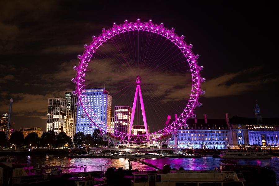 Entradas de regalo al London Eye en los paquetes vuelo+hotel de lastminute.com