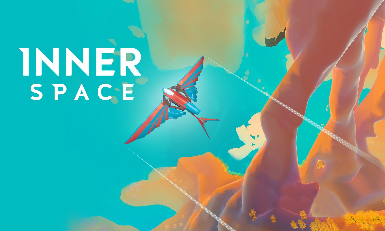 GRATIS en Epic Games: InnerSpace