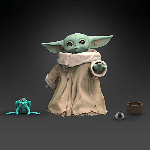 Bajada de precio en la reserva de la figura de Baby Yoda