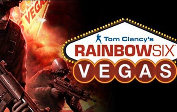 Rainbow Six Vegas para STEAM