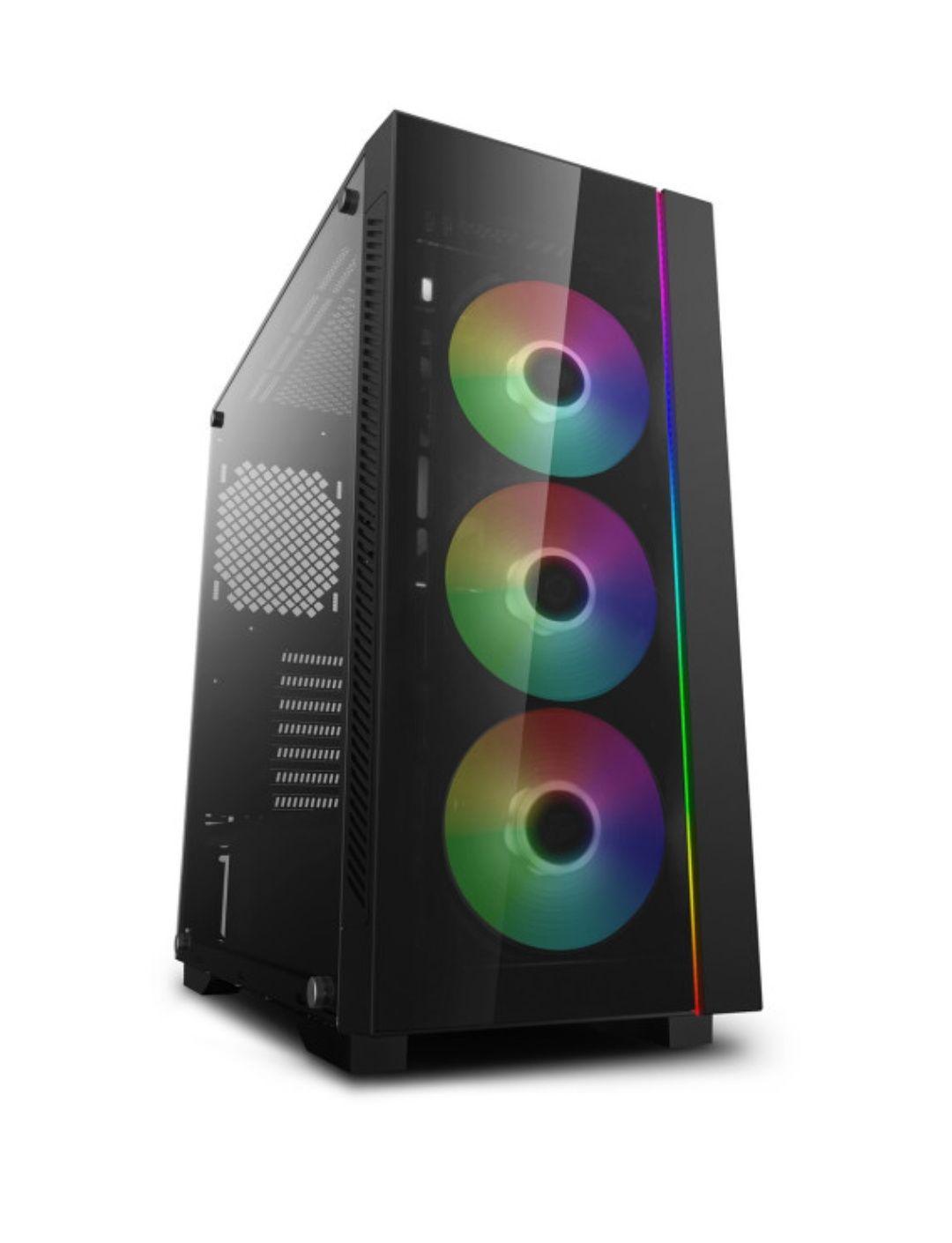 CajaPc DeepCool MATREXX 55 V3 ADD-RGB 3F (Es E-ATX )