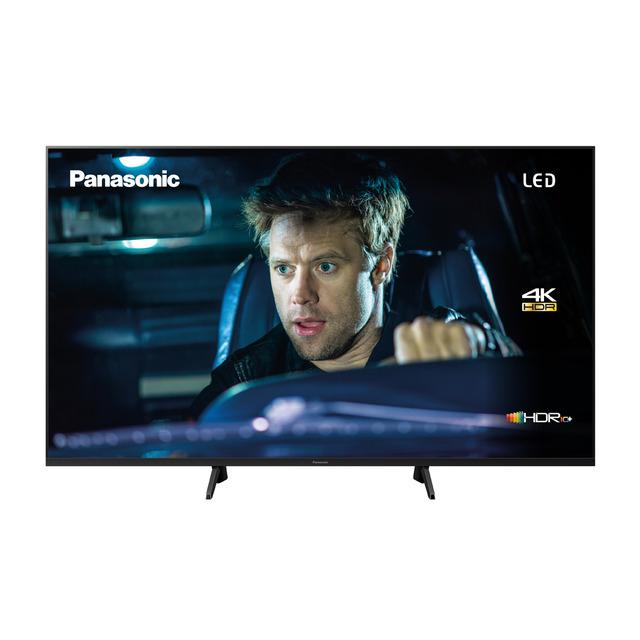 Preciazos en TV Panasonic 4K: TX-65GX710E 599€, TX-65GX565E 589€, TX-55GX610 449€