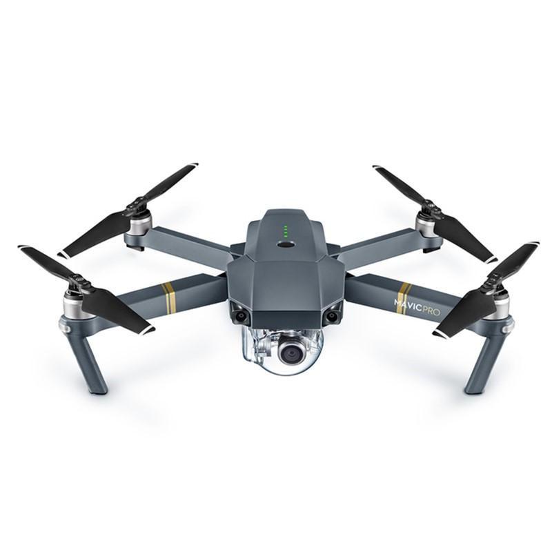 Dron DJI Mavic Pro. Solo Dron