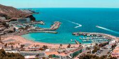 Vuelos a Gran Canaria desde 13€