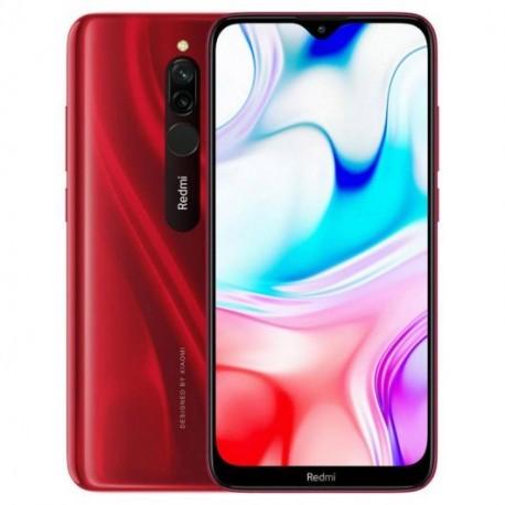 Xiaomi Redmi 8 4GB/64GB Rojo Version Global
