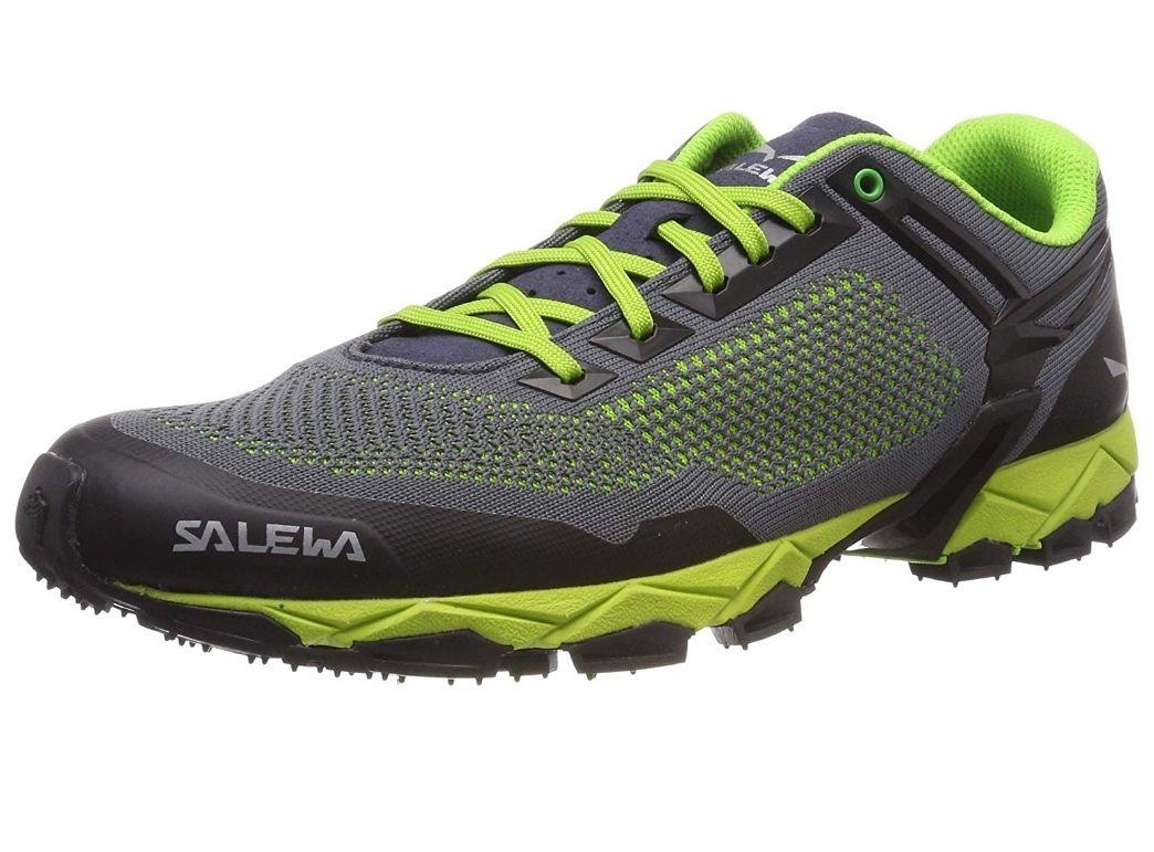 TALLA 39 - SALEWA Ms Lite Train K, Zapatillas de Running para Hombre
