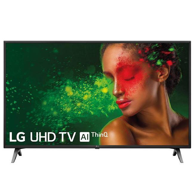 Tv LG 49 UHD 49UM7100PLB