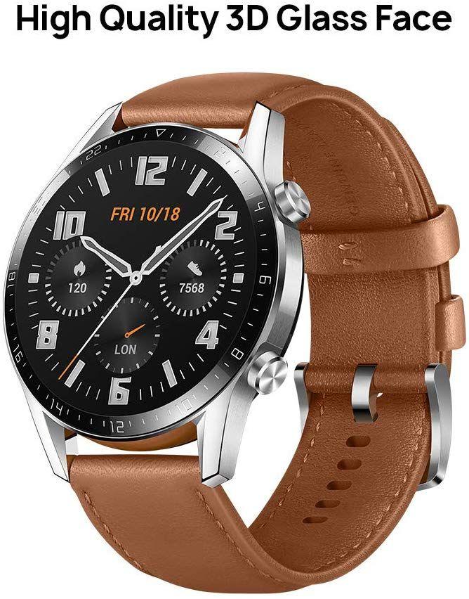 Huawei Watch GT 2 46 mm Clasic Brown Amazon