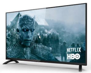 """Televisión 32"""" Stream System Smart TV - Aliexpress Plaza"""