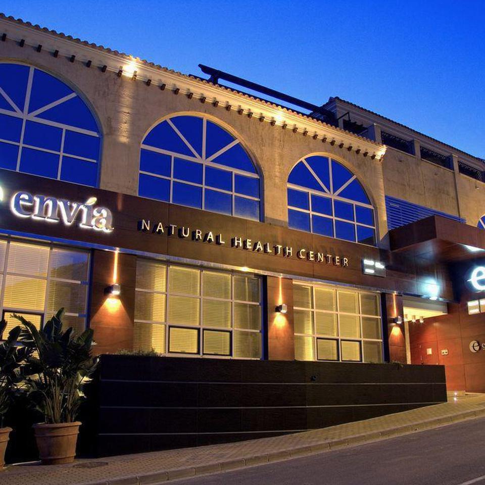 Hotel Envía Almería Spa & Golf para 2 Personas / 27-28 Marzo