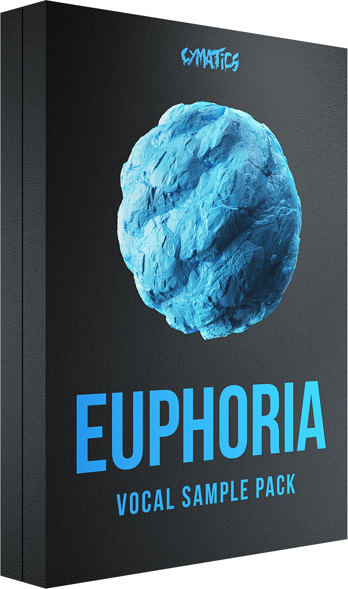 EUPHORIA VOCAL SAMPLE PACK
