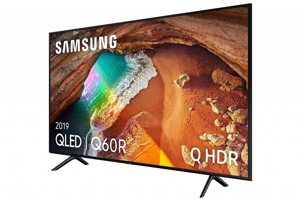 Samsung QLED QE55Q60R 4K