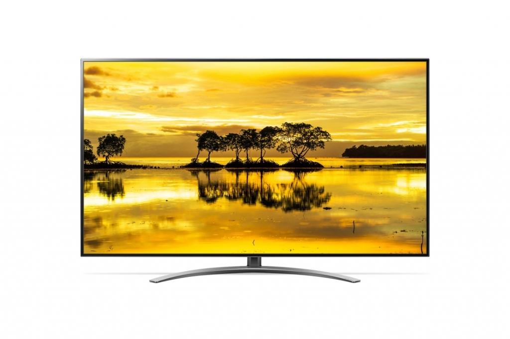 Televisión LG 55SM9010PLA NanoCell UltraHD 4K