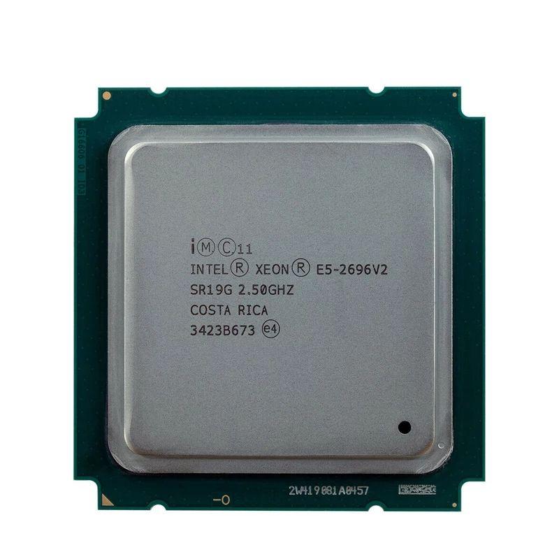 Xeon e5 2696 v2 (usado)