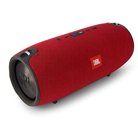 JBL Extreme Rojo 2a Mano Amazon
