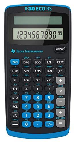 Calculadora científica Texas Instruments